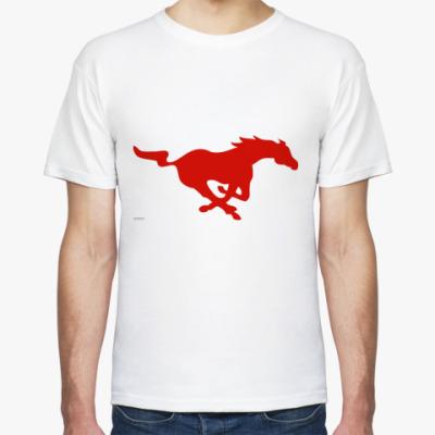 Футболка Horse