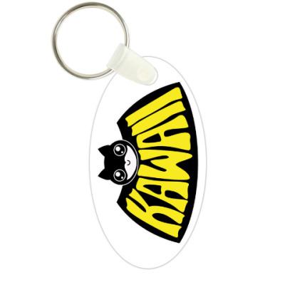Kawaii Batman
