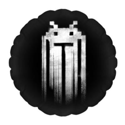 Подушка Space Invaders Punisher