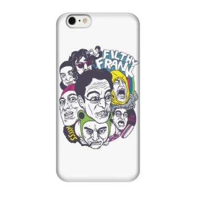 Чехол для iPhone 6/6s Filthy Frank