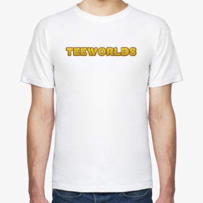 Футболка  Teeworlds
