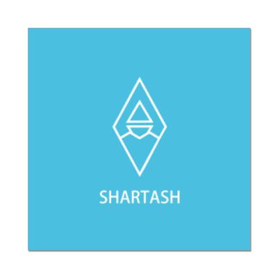 Наклейка (стикер) Shartash