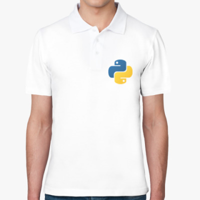 Рубашка поло Python
