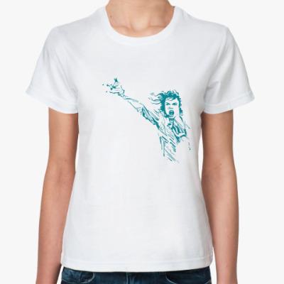 Классическая футболка Michael