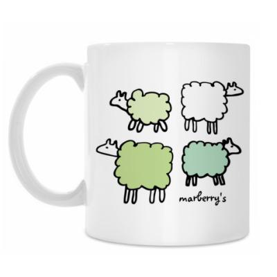 Кружка SheepTime