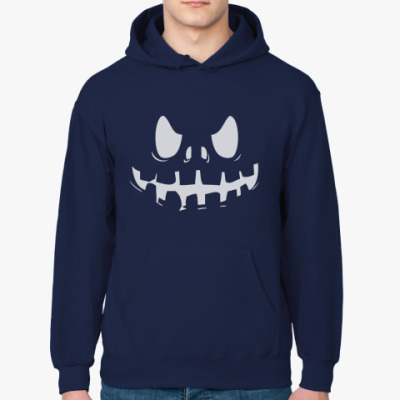 Толстовка худи Halloween Zombie