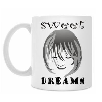 Кружка Sweet Dreams