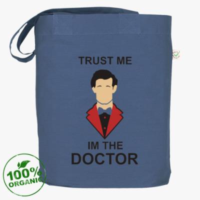 Сумка im the doctor