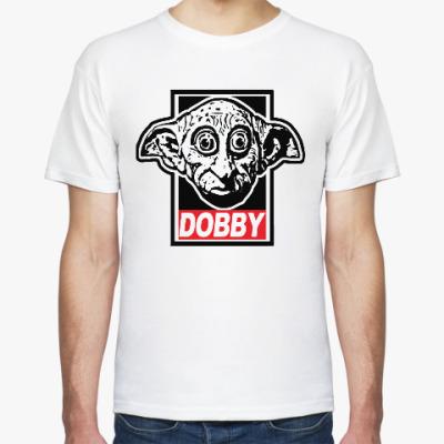 Футболка Добби (Гарри Поттер)
