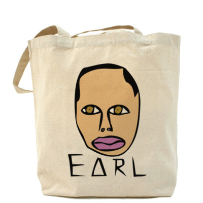 Сумка Earl Sweatshirt Wolf Gang Swag