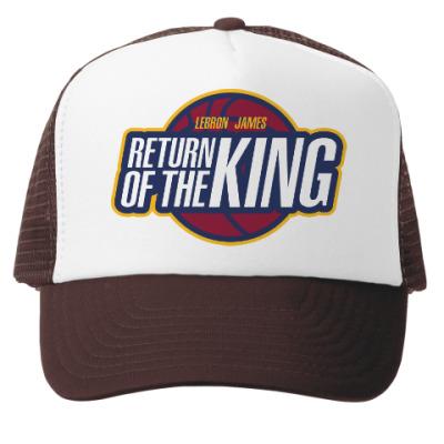 Кепка-тракер Возвращение короля