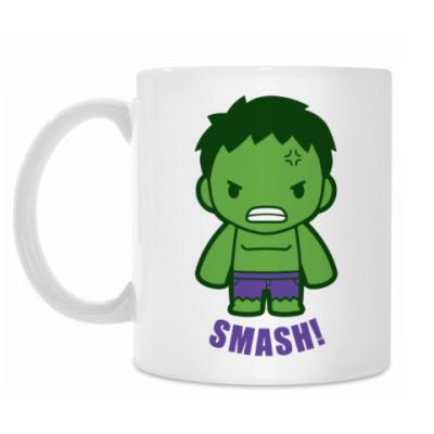 Кружка Халк (Hulk)