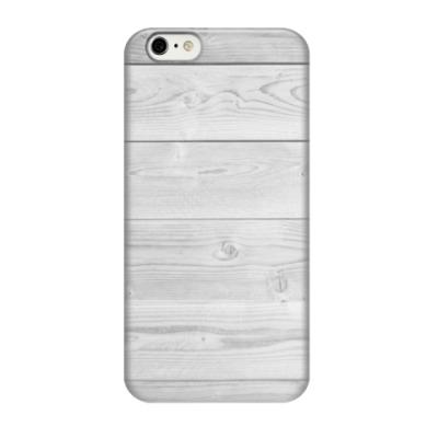 Чехол для iPhone 6/6s Дерево