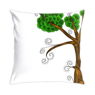 Подушка Чудо дерево