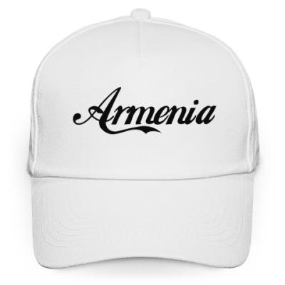 Кепка бейсболка  ARMENIA