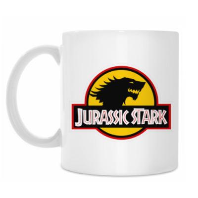 Кружка JURASSIC STARK