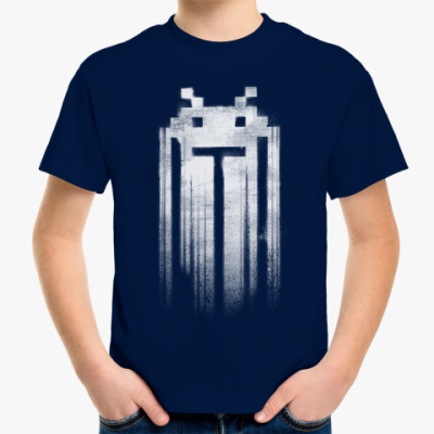 Space Invaders Punisher