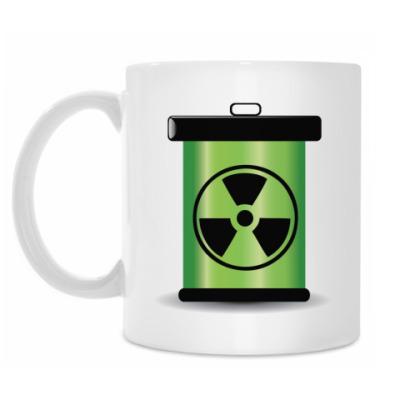 Кружка Radiation
