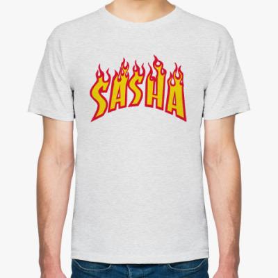 Футболка SASHA