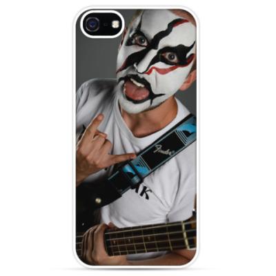 Чехол для iPhone Чехол для iPhone 5/5s белый