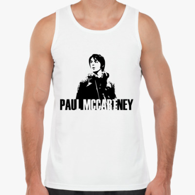 Майка Paul McCartney