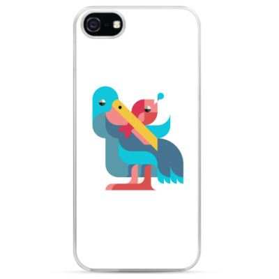 Чехол для iPhone Pelican