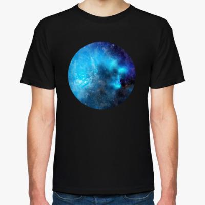 Футболка космос - space