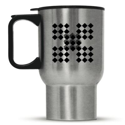 Кружка-термос Дизайн