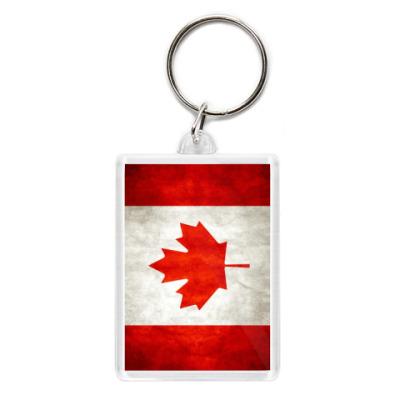 Брелок Канада