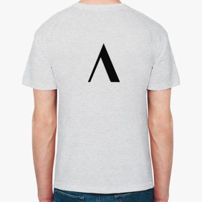 Граммарнацистская футболка