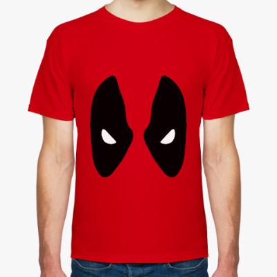 Футболка Deadpool (MARVEL)