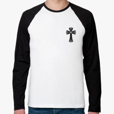Черный Тамплиерский крест