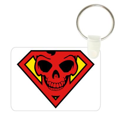 Skull Superman