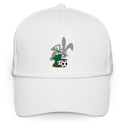 Кепка бейсболка Rabbit