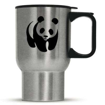 WWF. Панда
