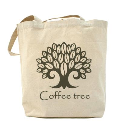 Сумка Кофейное дерево