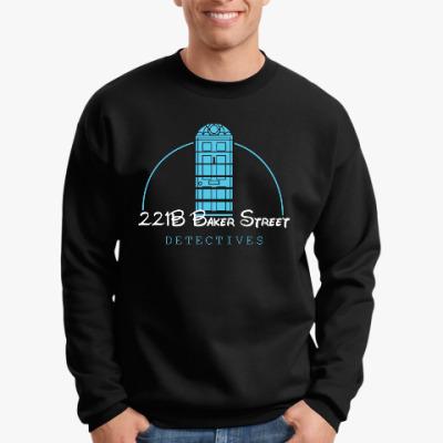Свитшот 221 Baker Street