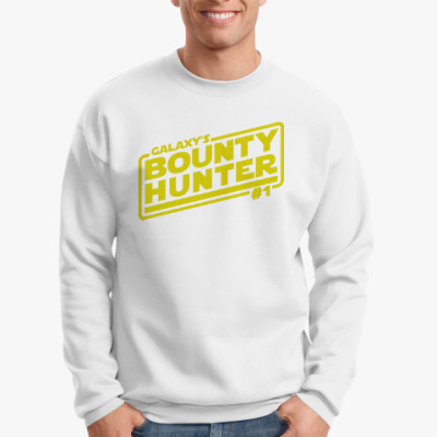 Свитшот Bounty Hunter