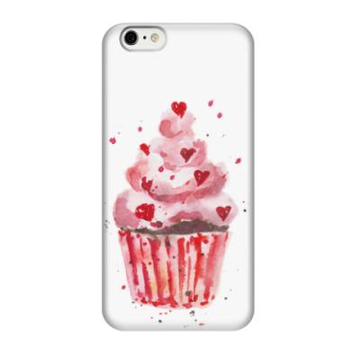 Чехол для iPhone 6/6s Вкусняшка