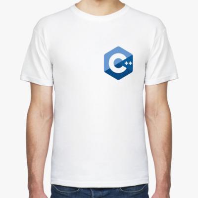 Футболка C++