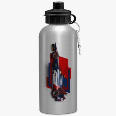 Спортивная бутылка/фляжка Спортивная бутылка алюминиевая