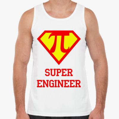Майка Superengineer 3