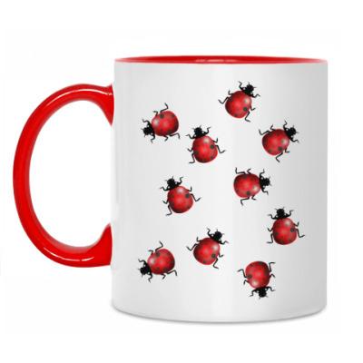 Кружка LadyBird