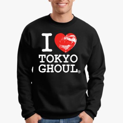 Свитшот Tokyo Ghoul