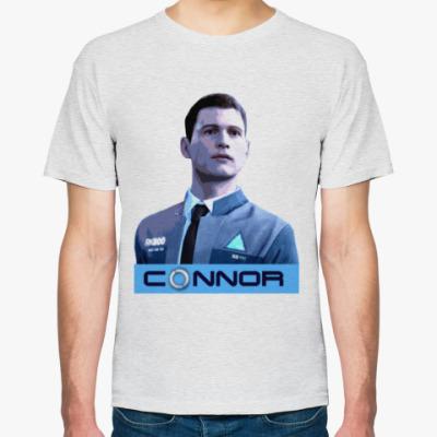 Футболка Connor Detroit