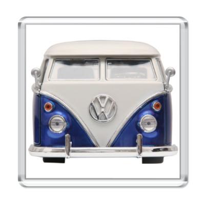 Магнит Volkswagen Bus
