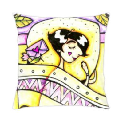 Подушка Сон