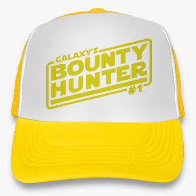 Кепка-тракер Bounty Hunter