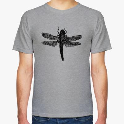 Футболка Dragonfly