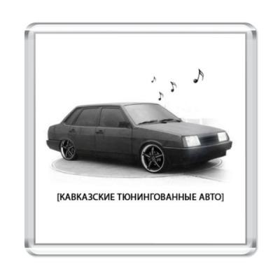 Магнит   Авто